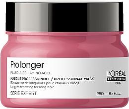 Kup Regenerująca maska do długich włosów - L'Oreal Professionnel Pro Longer Lengths Renewing Masque New