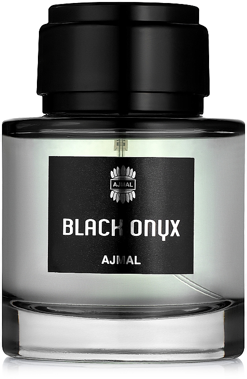 Ajmal Black Onyx - Woda perfumowana — фото N1