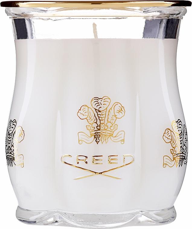 Creed Green Irish Tweed - Perfumowana świeca — фото N1