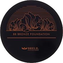 Kup Podkład brązujący w kompakcie - Brelil Professional BB Bronze Foundation