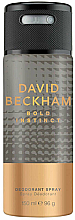 Kup David Beckham Bold Instinct Deodorant Spray - Dezodorant w sprayu dla mężczyzn