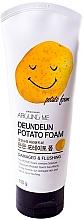 Kup Oczyszczająca pianka ze skrobią ziemniaczaną - Welcos Around Me Potato Foam