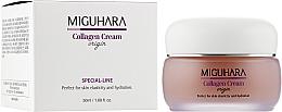 Kup Krem do twarzy - Miguhara Collagen Cream Origin