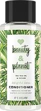 Kup Odżywka do włosów Rozmaryn i wetyweria - Love Beauty&Planet Delightful Detox Conditioner