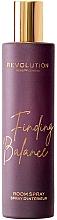 Kup Makeup Revolution Beauty London Finding Balance - Spray zapachowy do pomieszczeń