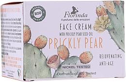 Kup Krem do twarzy - Florinda Fico D'Inda Regenerate Anti Age Cream