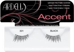 Kup Sztuczne rzęsy - Ardell Lash Accents Black 301