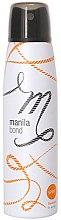 Kup Bond Manila Spirit - Dezodorant