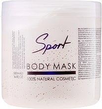 Kup Maska do ciała Sport - Sezmar Collection Professional Body Mask Sport
