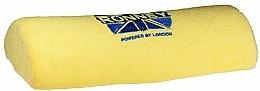 Kup Profesjonalny podłokietnik do manicure, żółty - Ronney Professional Armrest For Manicure