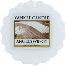 Kup Wosk zapachowy - Yankee Candle Angel's Wings