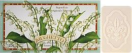 Kup Zestaw mydeł w kostce Konwalia - Saponificio Artigianale Fiorentino Lily Of The Valley (3 x soap 125 g)