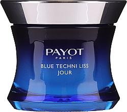 Kup Wygładzający krem do twarzy - Payot Blue Techni Liss Jour
