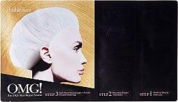 Kup Trójstopniowa kuracja naprawcza do włosów - Double Dare OMG! 3 in 1 Kit Hair Repair System