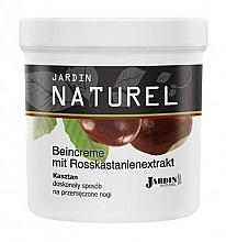 Kup Krem do zmęczonych nóg z ekstraktem z kasztanowca - Jardin Naturel Food Cream
