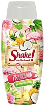 Kup Żel pod prysznic Pina colada - Shake for Body Shower Gel