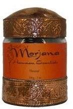 Kup Henna do włosów - Morjana Hammam Essentials Henna