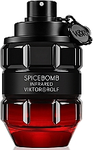 Kup Viktor & Rolf Spicebomb Infrared Pour Homme Eau De Toilette - Woda toaletowa