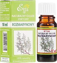 Kup Naturalny olejek rozmarynowy - Etja Natural Essential Oil