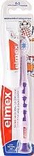 Kup Miękka szczoteczka do zębów dla dzieci - Elmex Learn Toothbrush Soft + Toothpaste 12ml