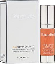 Kup Skoncentrowane serum do twarzy z 6% witaminą C - Natura Bissé C+C Vitamin Complex
