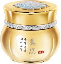 Kup Ekskluzywny krem rewitalizujący pod oczy - Missha Misa Geum Sul Vitalizing Eye Cream