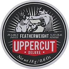 Kup Średnio utrwalająca pasta do stylizacji włosów - Uppercut Deluxe Featherweight (mini)