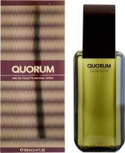 Kup Antonio Puig Quorum - Woda toaletowa (tester z nakrętką)