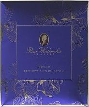 Kup Pani Walewska Classic - Zestaw (bath/foam 500 ml + perfume 30 ml)