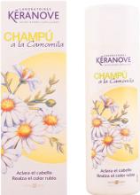 Kup Szampon do włosów - Eugene Perma Keranove Camomile Shampoo