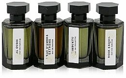 Kup L`Artisan Parfumeur Collection D'Orient - Zestaw (edt/mini/5ml + edp/mini/3*5ml)