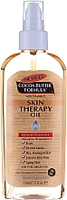 Kup Olejek z dzikiej róży do pielęgnacji skóry twarzy i ciała - Palmer's Cocoa Butter Skin Therapy Oil Rosehip