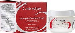Kup Przeciwstarzeniowy krem zwiększający gęstość skóry - Embryolisse Laboratories Anti-Age Redensifiante Cream