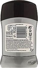 Antyperspirant w sztyfcie - Rexona Men MotionSense Stay Fresh Marine Deodorant Stick — фото N2