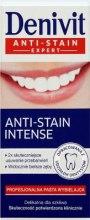 Kup Profesjonalna pasta wybielająca - Denivit Anti-Stain Expert Anti-Stain Intense