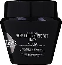 Kup Maska do włosów zniszczonych zabiegami chemicznymi - Syoss Salon Plex Intensiv Recreation Treatment