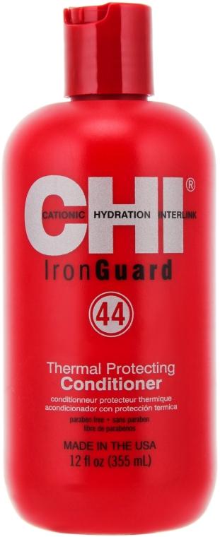 Odżywka chroniąca włosy przed wysoką temperaturą - CHI 44 Iron Guard Conditioner