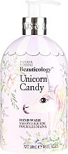 Kup Mydło w płynie do rąk - Baylis & Harding Beauticology Unicorn Candy Hand Wash