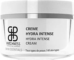 Kup Nawilżający krem do golenia - Patchness Skin Essentials Hydra Intense Cream
