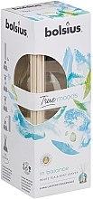Kup Dyfuzor zapachowy Biała herbata i liście mięty - Bolsius Fragrance Diffuser True Moods In Balance