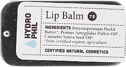 Kup Odżywczy balsam do ust - Hydrophil