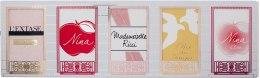 Kup Nina Ricci L'Extase Gift Set - Zestaw (edp 4ml + edt 4ml + edp 4ml + edt 4ml + edt 4ml)