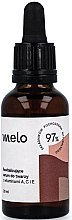 Rewitalizujące serum do twarzy z witaminami A, C i E - Melo — фото N1