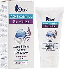 Kup Krem matująco-normalizujący na dzień - AVA Laboratorium Acne Control Dermoprogram