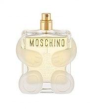 Kup Moschino Toy 2 - Woda perfumowana (tester bez nakrętki)