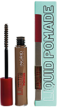 Kup Pomada do brwi - Ingrid Cosmetics Liquid Pomade