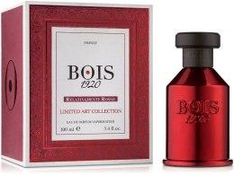 Bois 1920 Relativamente Rosso Limited Art Collection - Woda perfumowana — фото N1