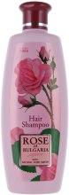 Kup Szampon do włosów Woda różana - BioFresh Rose of Bulgaria Hair Shampoo