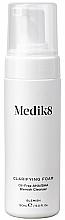 Kup Bezolejowa pianka oczyszczająca do twarzy - Medik8 Blemish Clarifying Foam