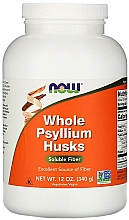 Kup Babka płesznik w proszku - Now Foods Whole Psyllium Husks Powder